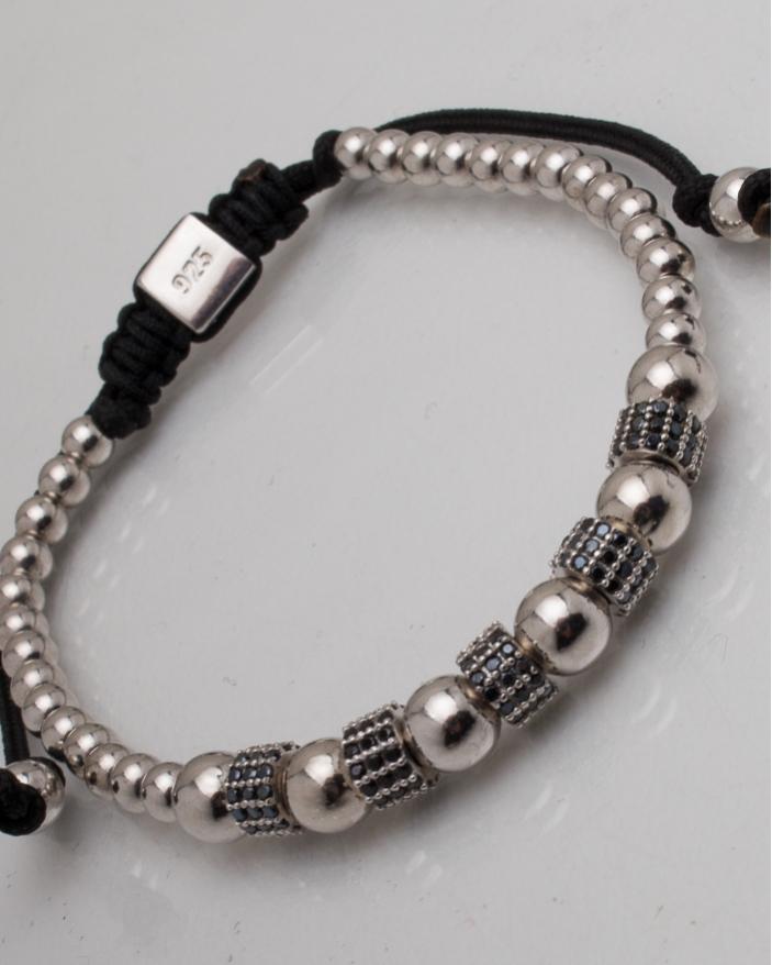 Bratara argint cod 5-9957, gr8.5