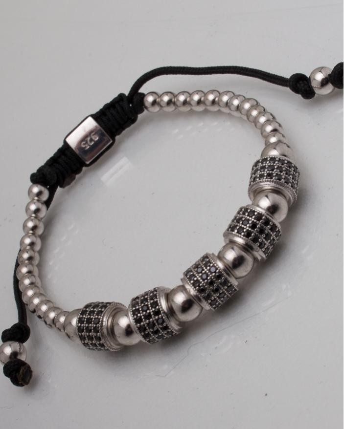 Bratara argint cod 5-9960, gr12.3