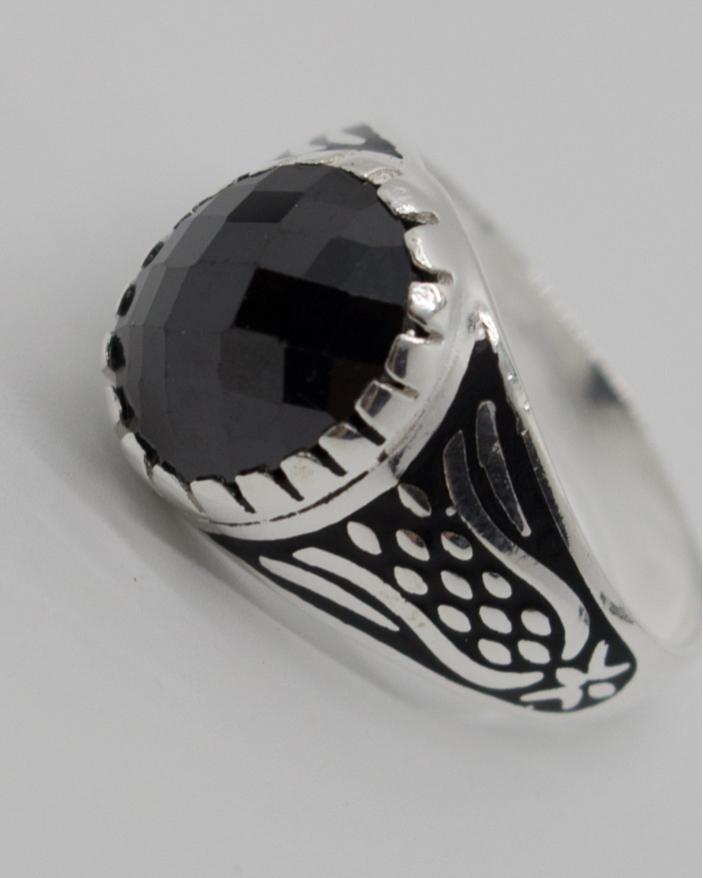 Inel argint cod 1-11419, gr6