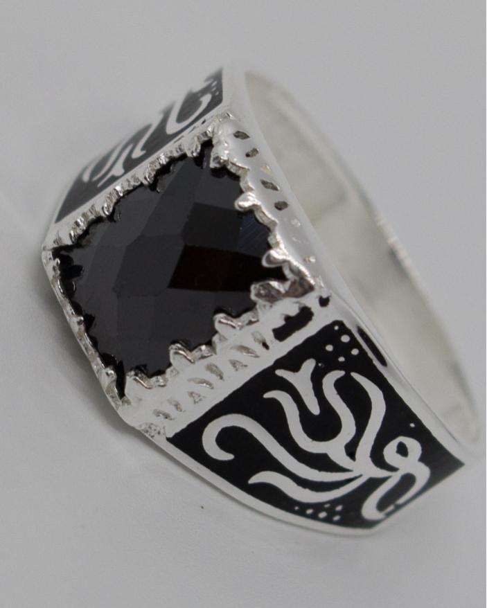 Inel argint cod 1-11420, gr5.6