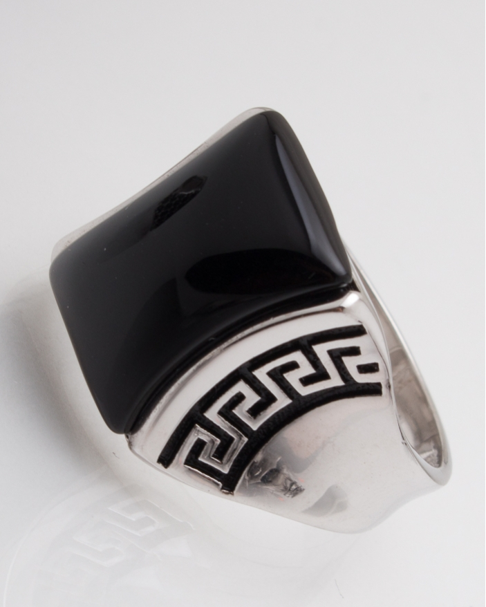 Inel argint cod 1-12517, gr8
