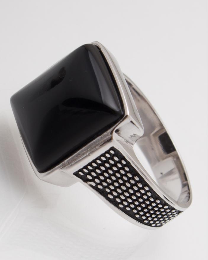 Inel argint cod 1-12518, gr10.5