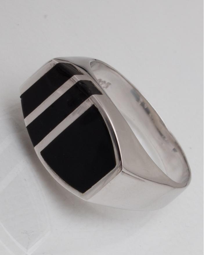 Inel argint cod 1-8420, gr7.6