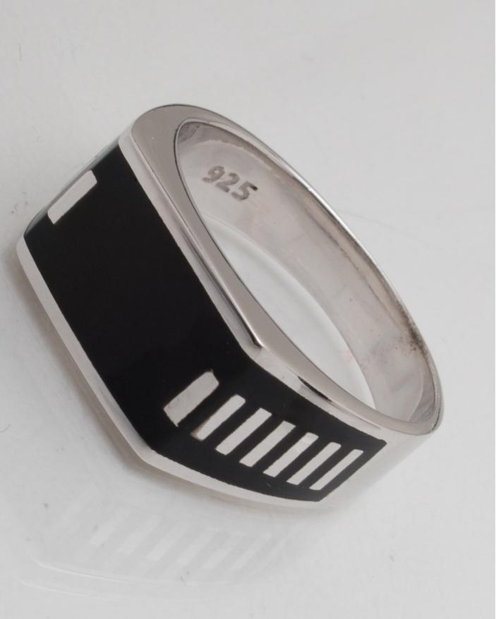 Inel argint cod 1-8428, gr7.1
