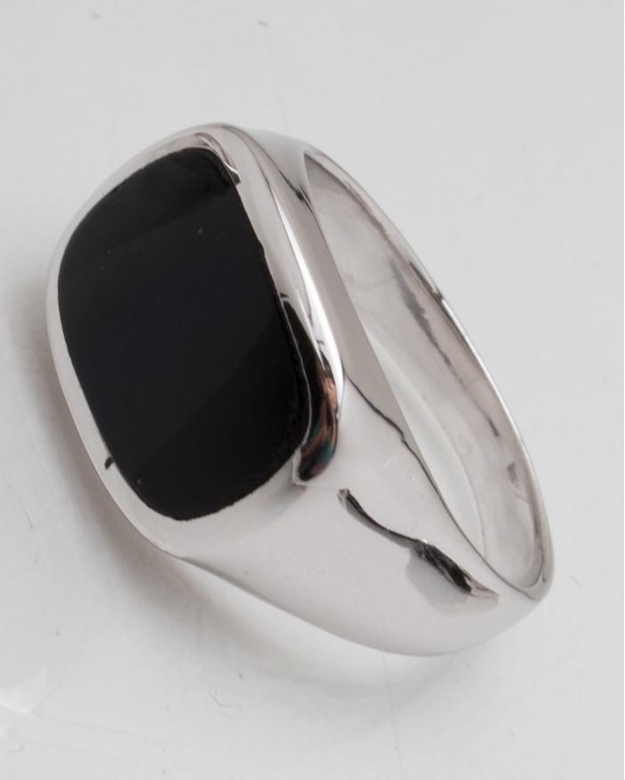 Inel argint cod 1-8431, gr6.8