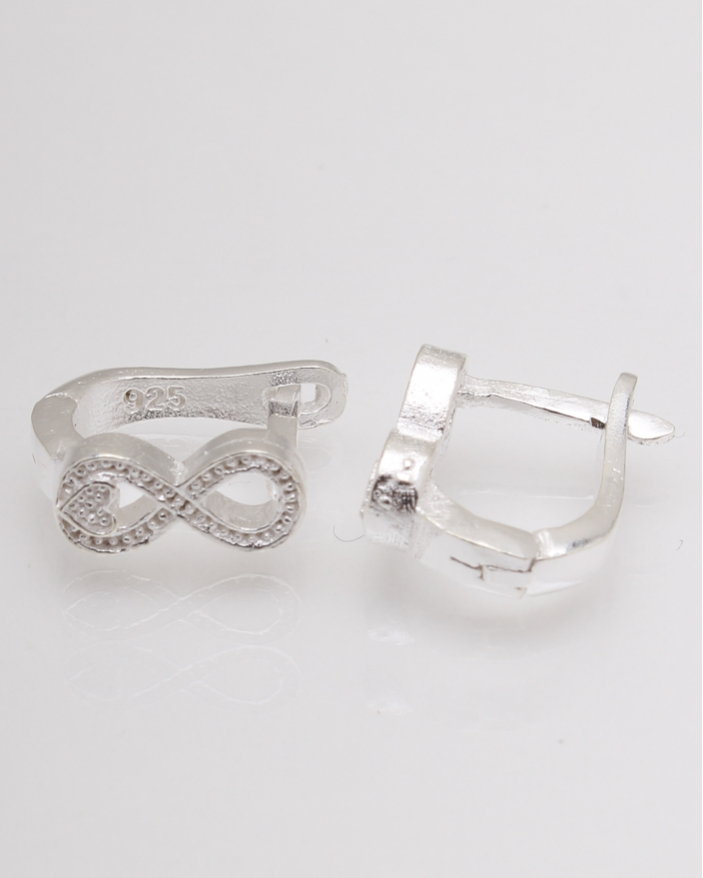 Cercei argint cod 2-13550, gr1.7