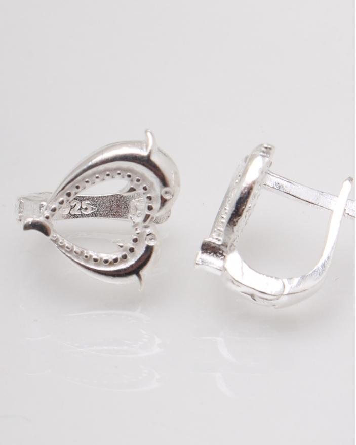 Cercei argint cod 2-13552, gr2.4