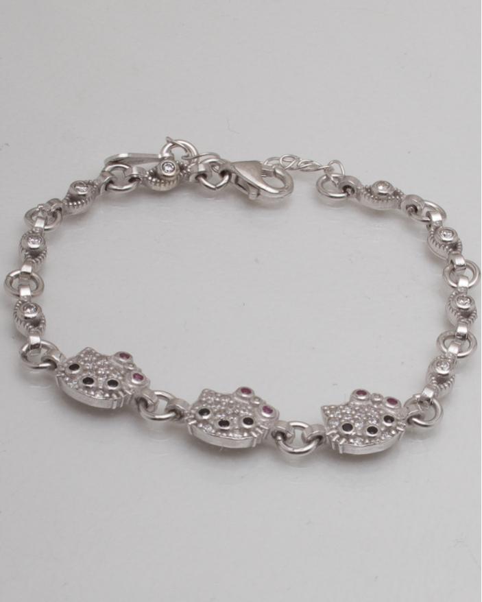 Bratara argint cod 5-8584, gr5.1