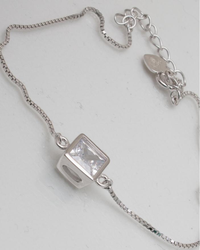Bratara argint cod 5-9804, gr2.3