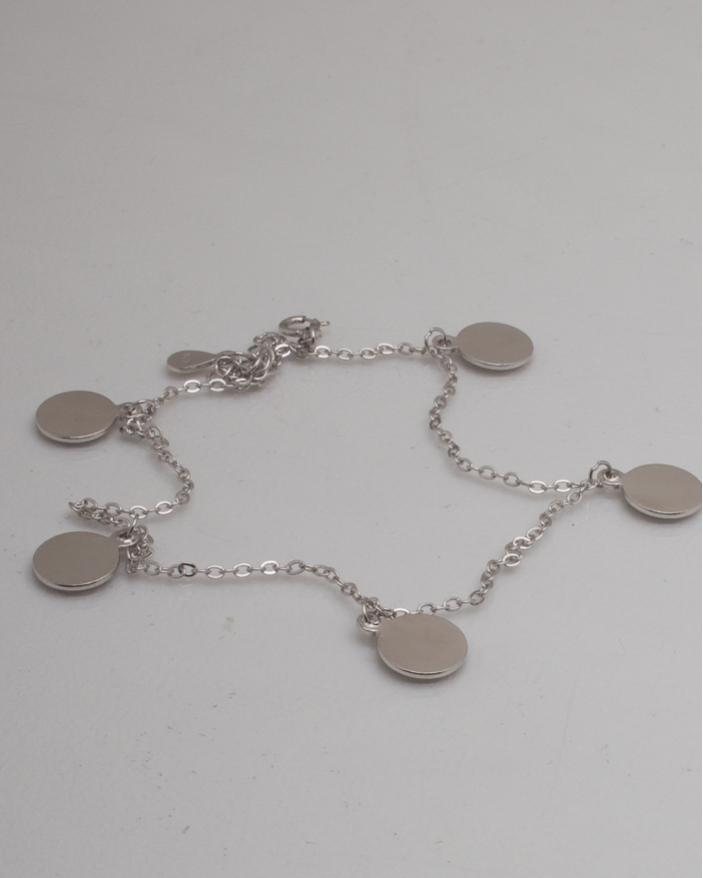 Bratara argint cod 5-10257, gr3.8