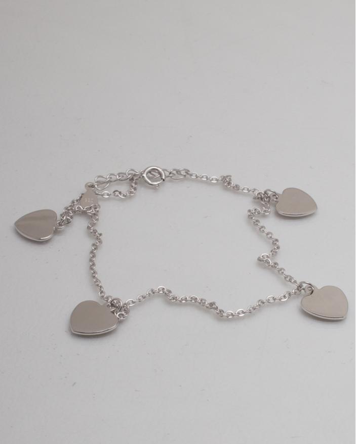 Bratara argint cod 5-10258, gr3.2