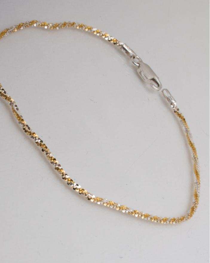 Bratara argint cod 5-10289, gr1.6