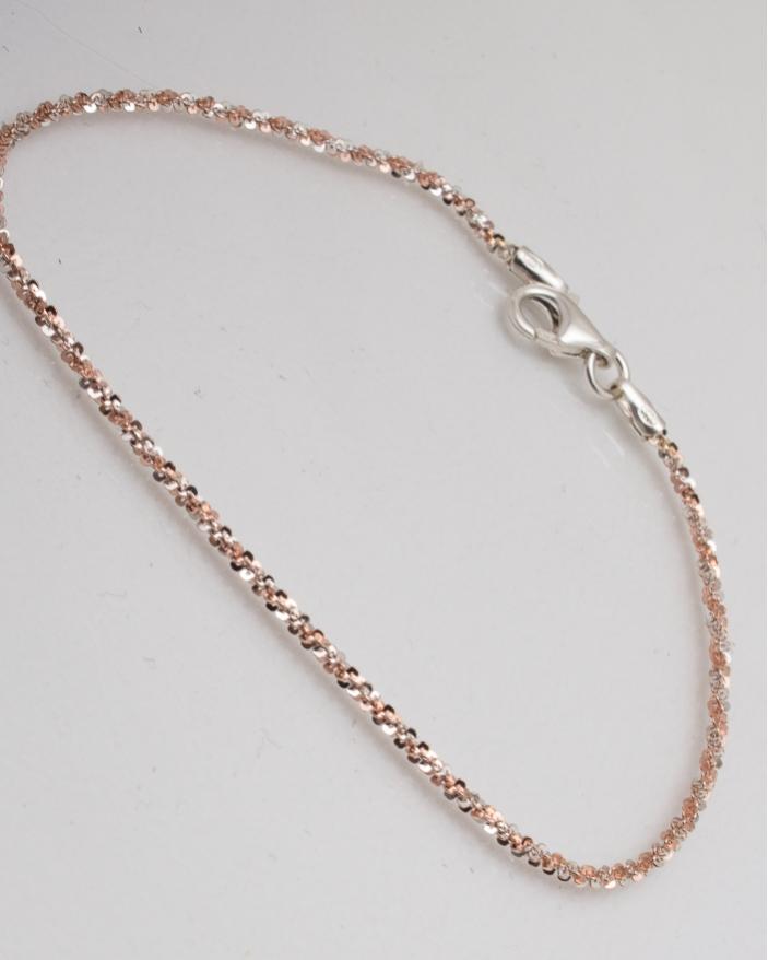 Bratara argint cod 5-10290, gr1.4