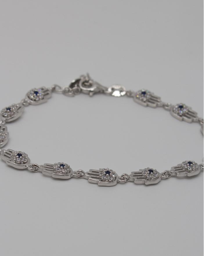 Bratara argint cod 5-10759, gr6.7