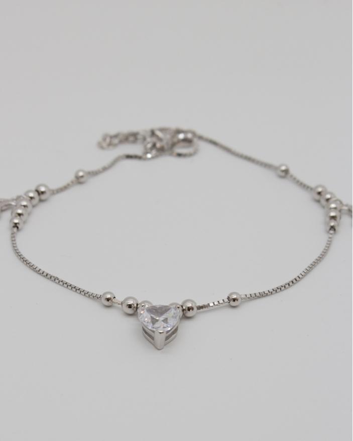 Bratara argint cod 5-10880, gr3.5