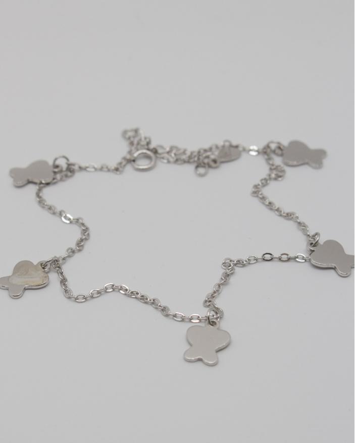 Bratara argint cod 5-10959, gr2.9