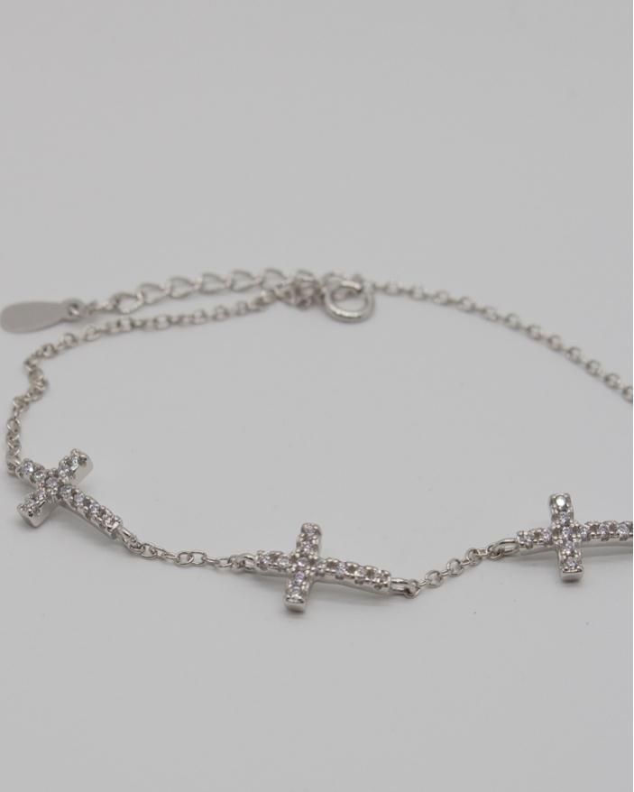 Bratara argint cod 5-11023, gr2.3