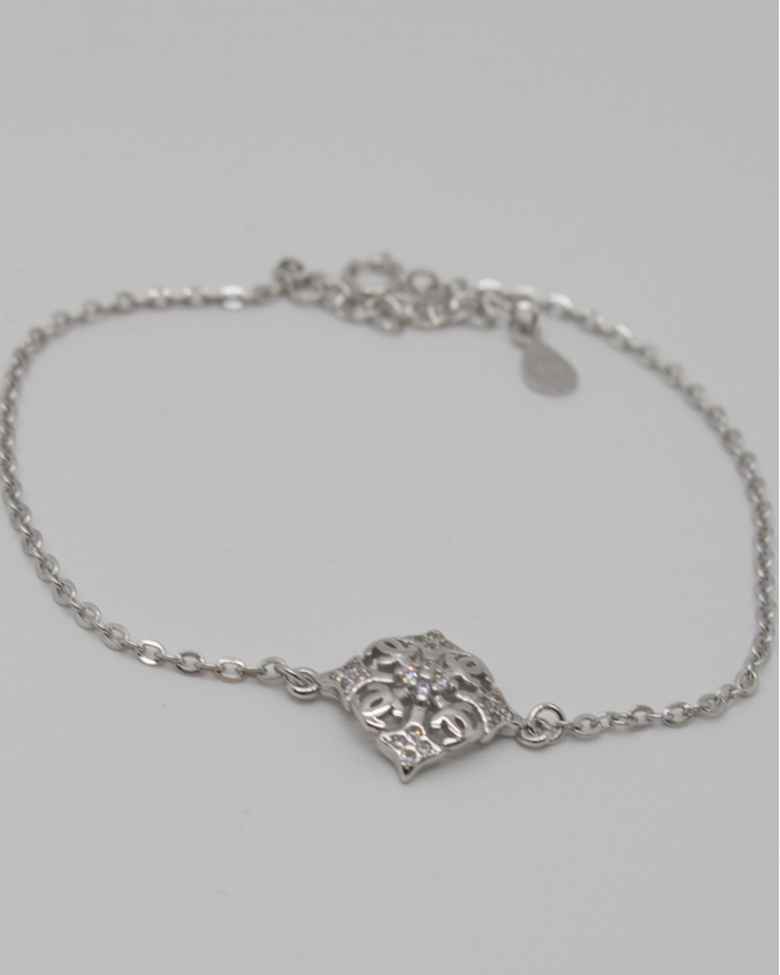 Bratara argint cod 5-11201, gr2.1