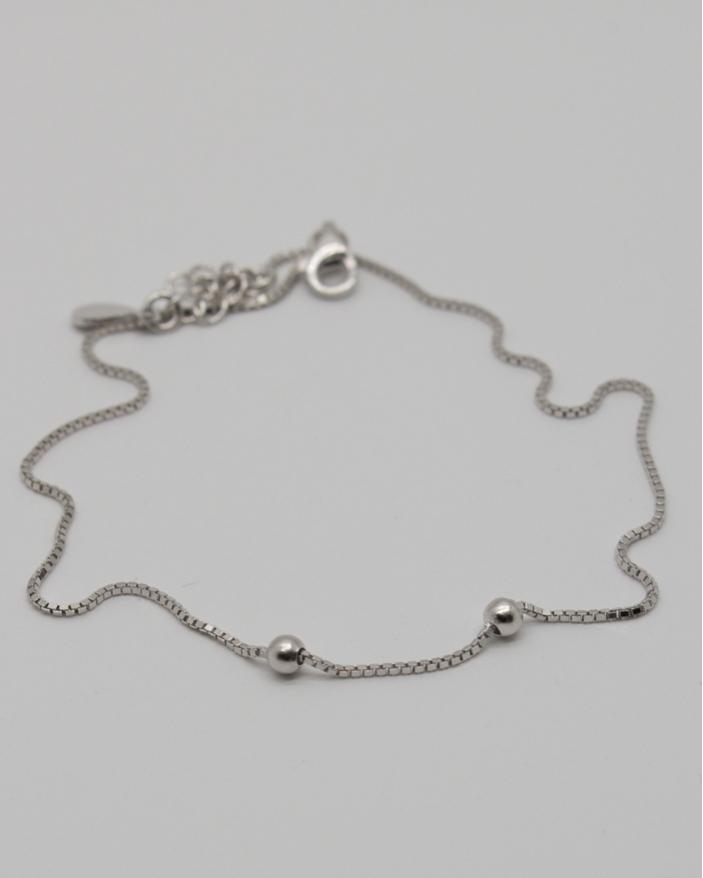 Bratara argint cod 5-11889, gr1.7