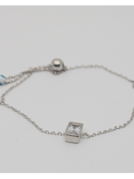 Bratara argint cod 5-12065, gr1.4
