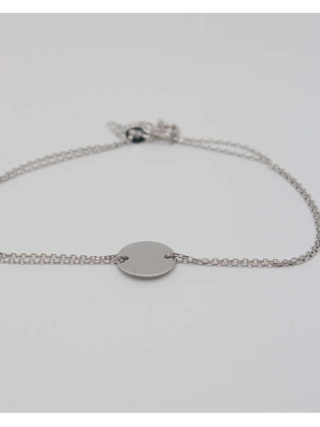 Bratara argint cod 5-12068, gr1.4