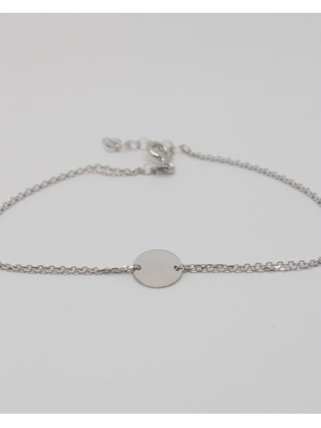 Bratara argint cod 5-12069, gr1.2