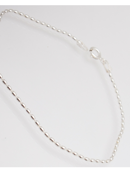 Bratara argint cod 5-12378, gr1.4