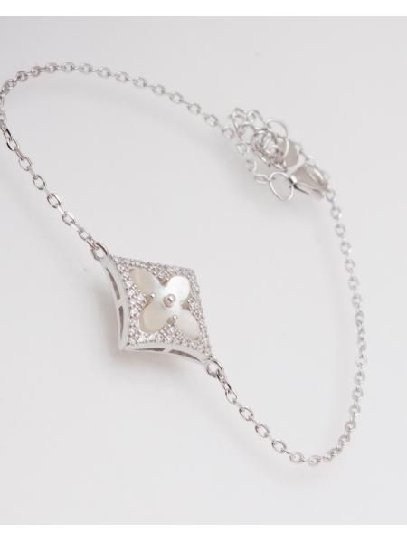 Bratara argint cod 5-12381, gr2