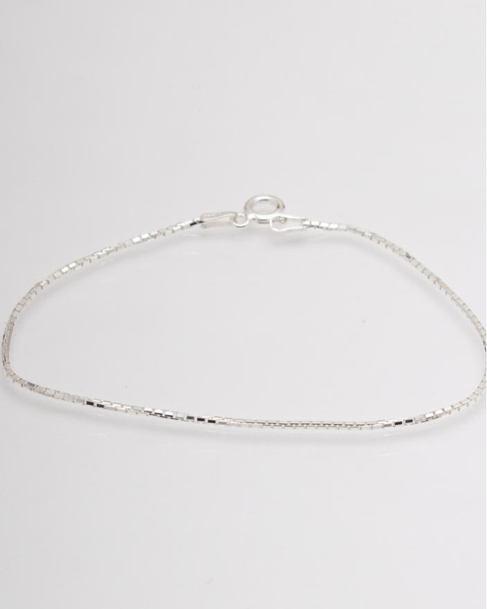 Bratara argint cod 5-14147, gr1.4