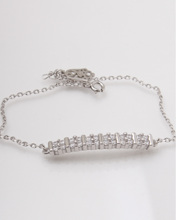 Bratara argint cod 5-14475, gr4.1
