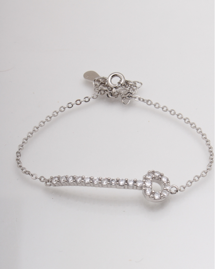 Bratara argint cod 5-14807, gr2.5