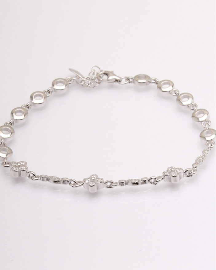 Bratara argint cod 5-16182, gr6.1