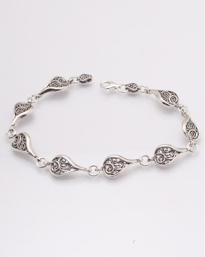 Bratara argint cod 5-17716, gr8.8