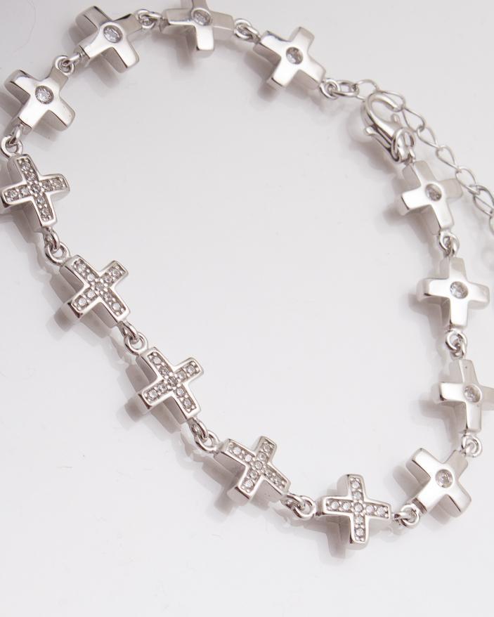 Bratara argint cod 5-1598, gr8.6