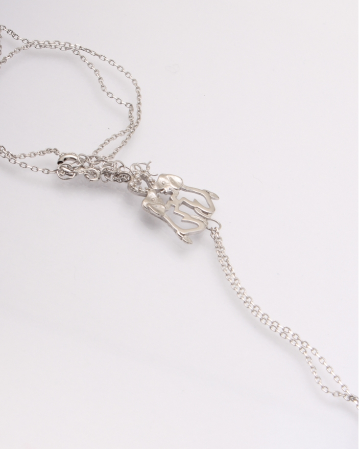 Bratara argint cod 5-18551, gr2.2