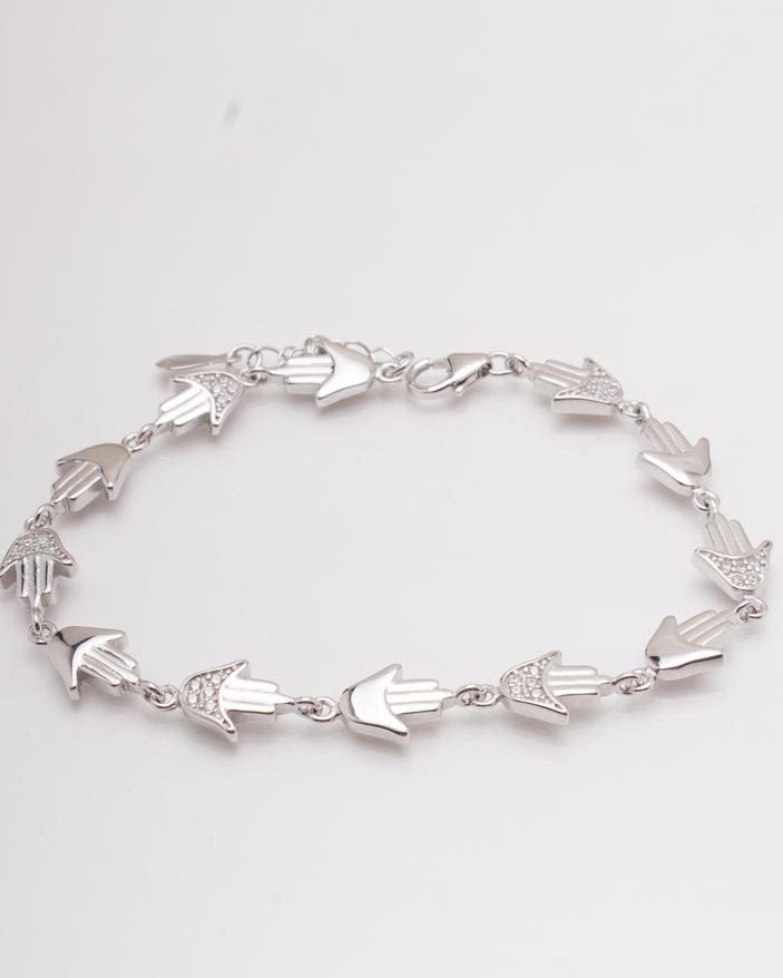 Bratara argint cod 5-3043, gr8.6