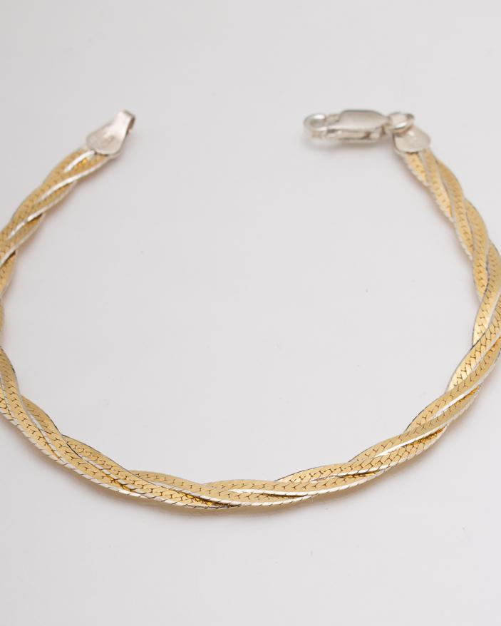 Bratara argint cod 5-5702, gr4