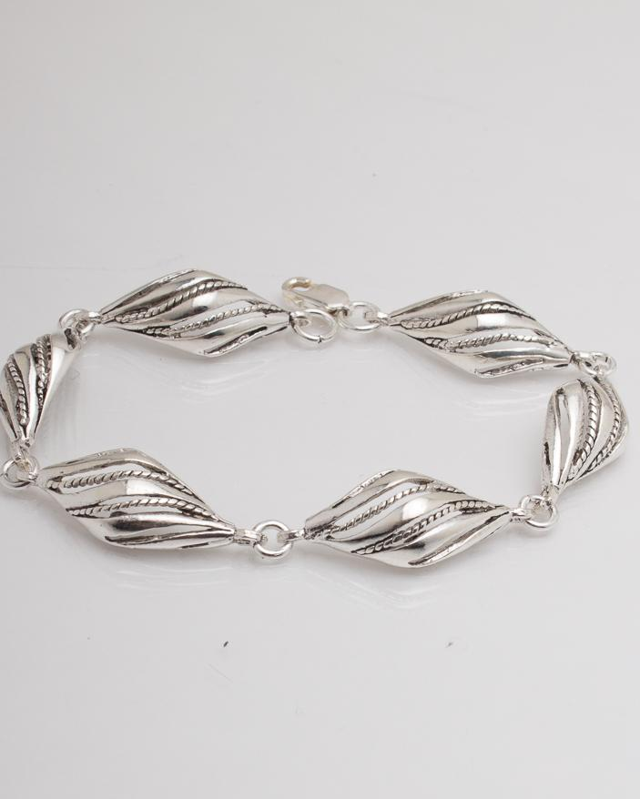Bratara argint cod 5-6146, gr11.4