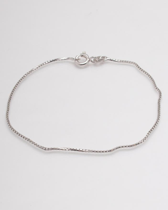 Bratara argint cod 5-6524, gr1.1