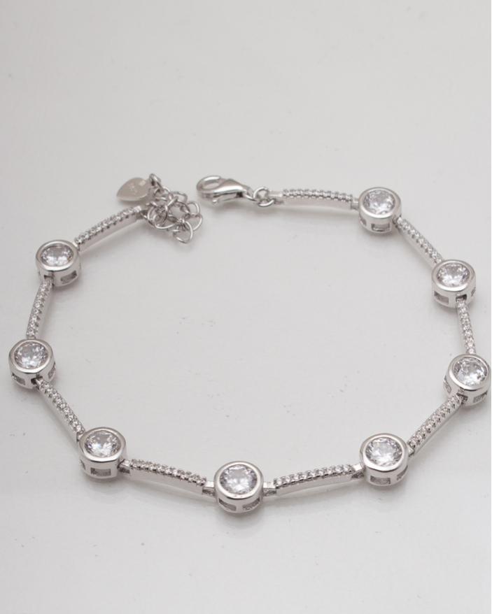 Bratara argint cod 5-7508, gr9.3