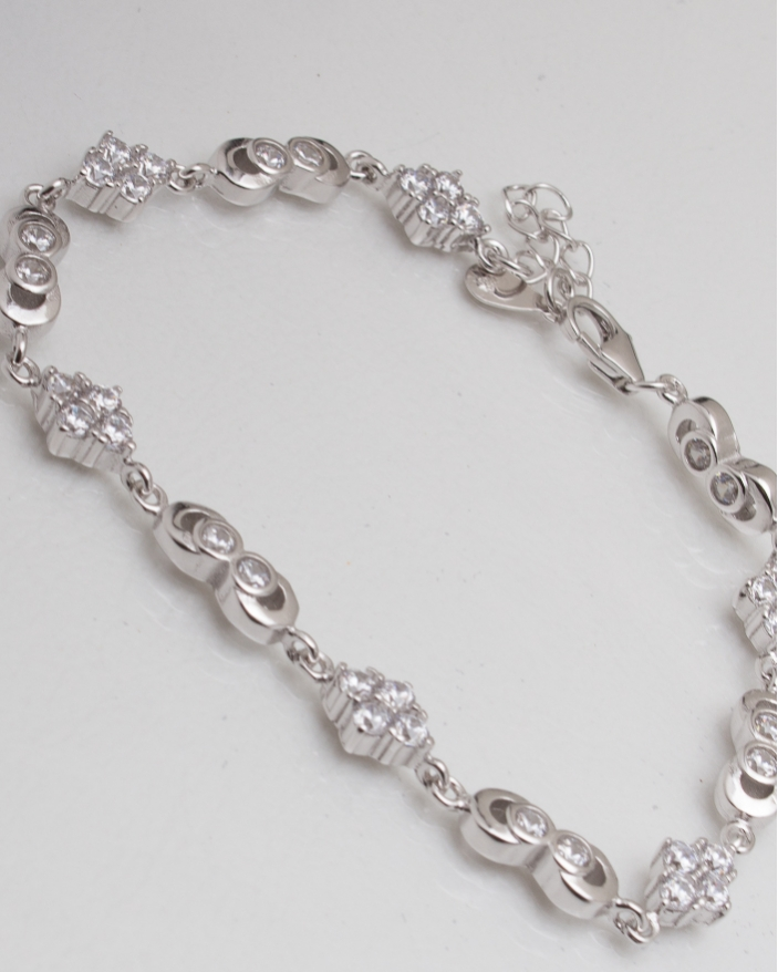 Bratara argint cod 5-7881, gr8.9