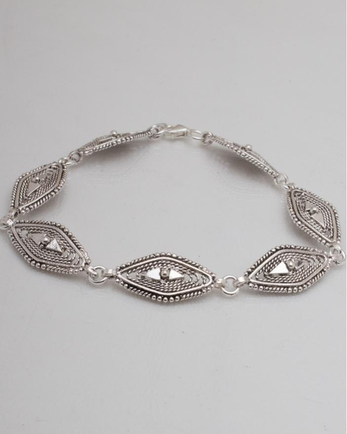 Bratara argint cod 5-8613, gr12