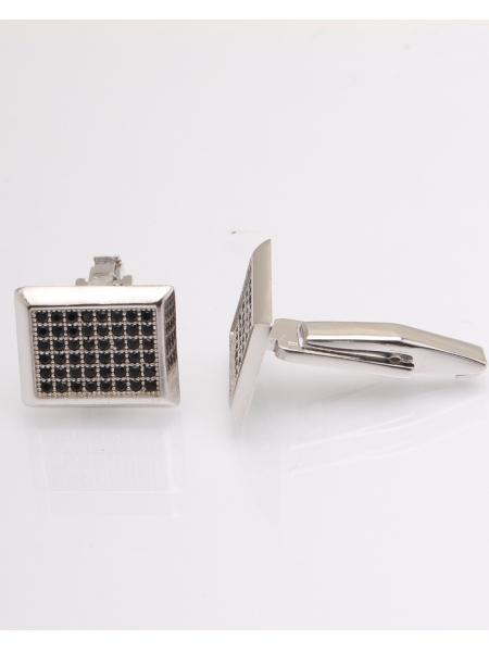 Butoni argint cod 9-16604, gr8.4