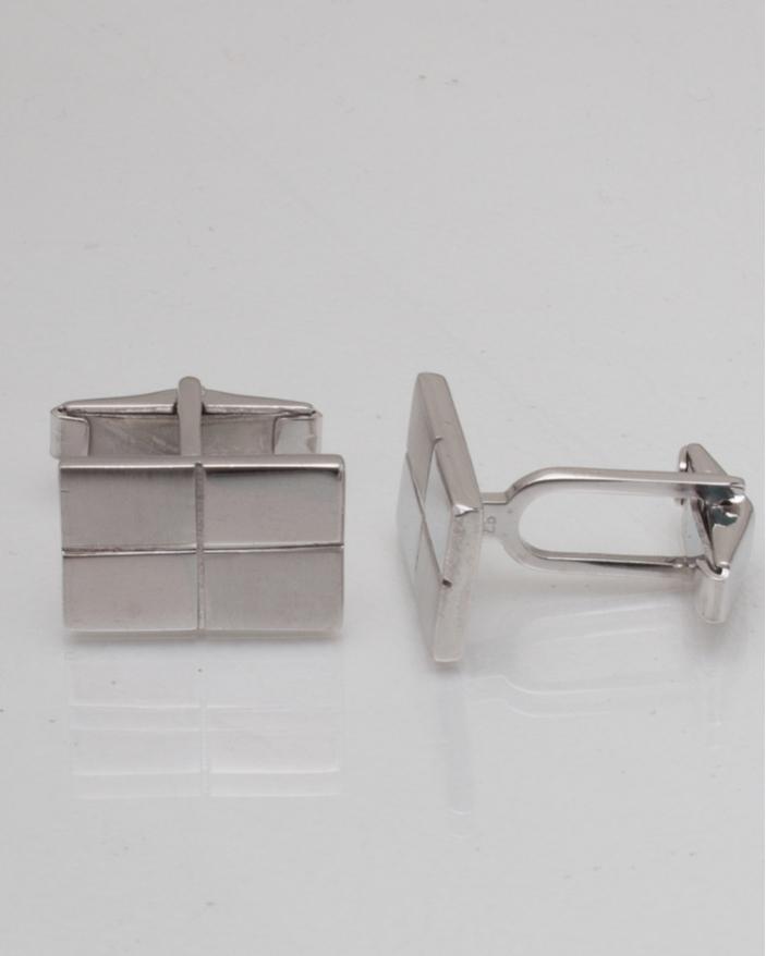 Butoni argint cod 9-8656, gr9.8