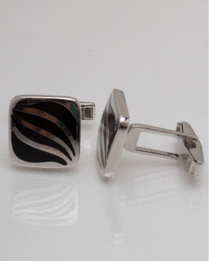 Butoni argint cod 9-8668, gr9