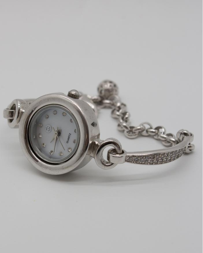 Ceas argint cod 7-10795, gr25.1