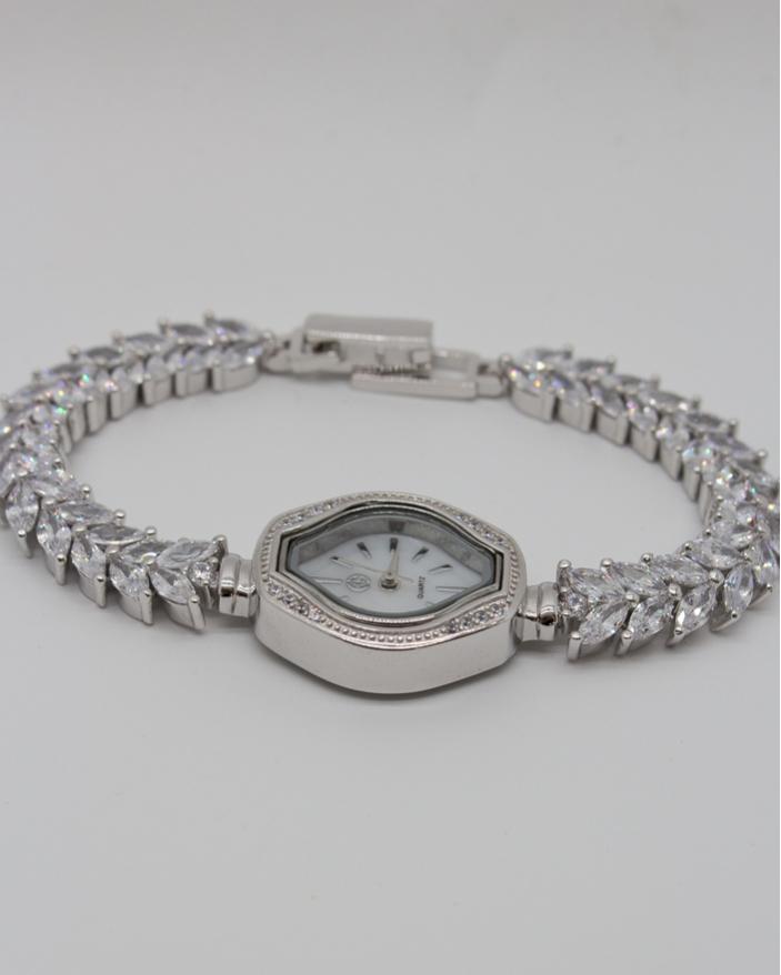 Ceas argint cod 7-10797, gr32.7