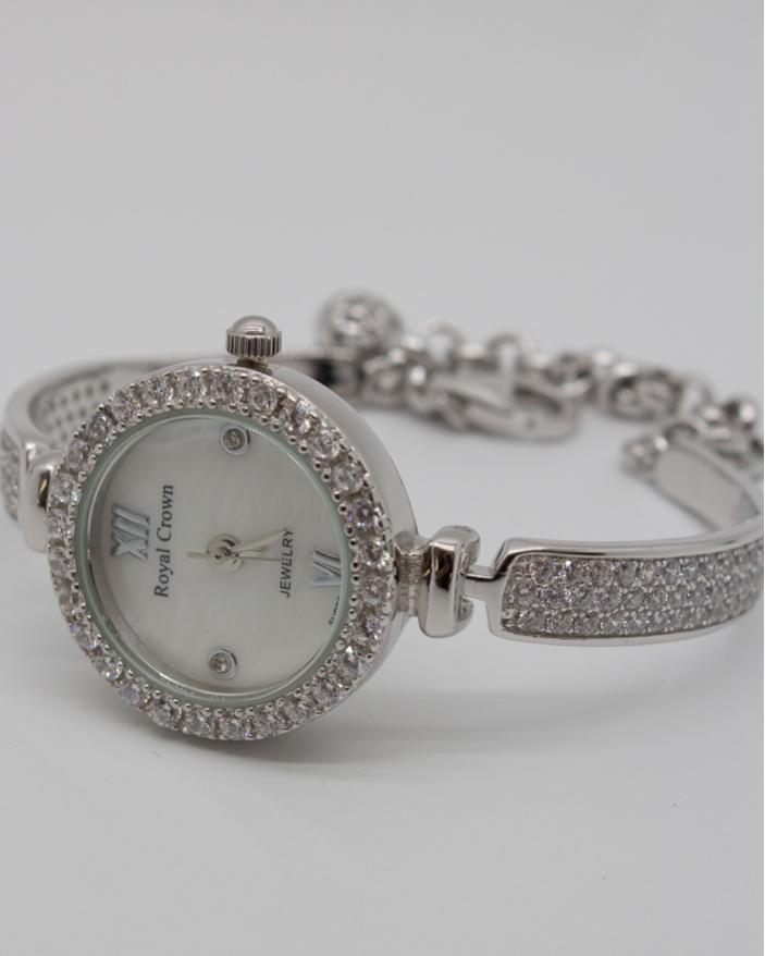 Ceas argint cod 7-10799, gr29.5