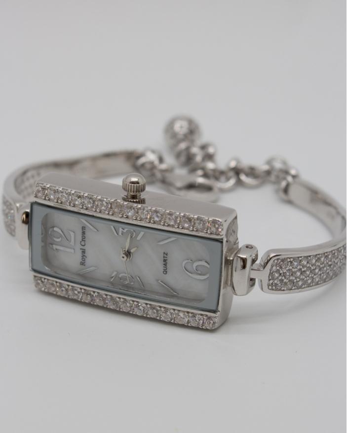 Ceas argint cod 7-10800, gr31