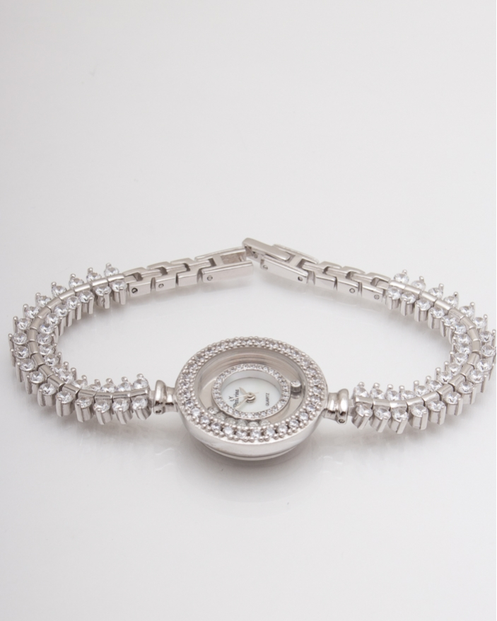 Ceas argint cod 7-12631, gr41